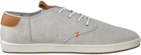 Grijze HUB Sneaker CHUCKER 2.0  - medium