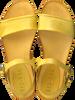 Gele RED-RAG Sandalen 79122 - small