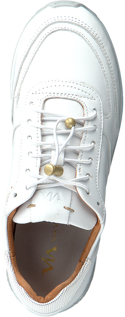 Witte VIA VAI Sneakers LYNN  - large