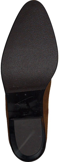 Cognac TORAL Enkellaarsjes 11022  - large