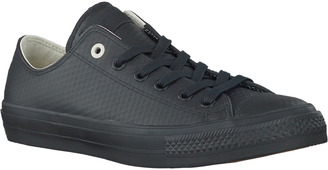 Zwarte CONVERSE Sneakers CHUCK TAYLOR ALL STAR II  - large