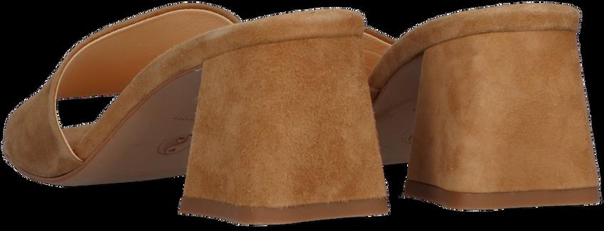 Camel FABIENNE CHAPOT Muiltjes TED MULE  - larger