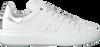 Witte OMODA Lage sneakers INGEBORG - small