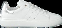 Witte OMODA Lage sneakers INGEBORG - medium