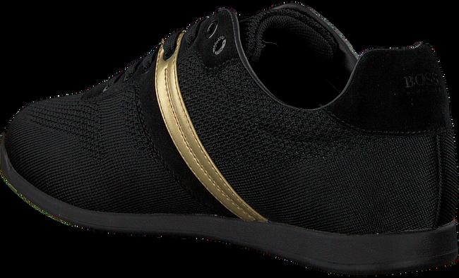 Zwarte BOSS Sneakers GLAZE  - large