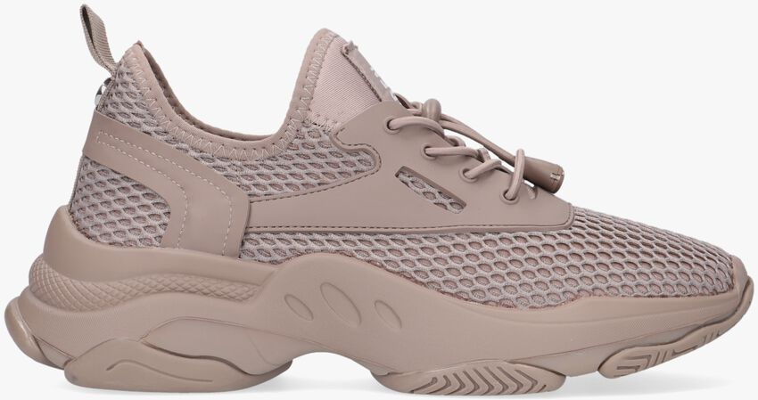 Taupe STEVE MADDEN Lage sneakers MASTERY  - larger