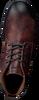 Bruine GROTESQUE Veterboots TRIPLEX 5  - small