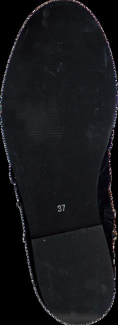 Zwarte OMODA Enkellaarsjes 4951  - large