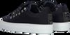 Blauwe NUBIKK Lage sneakers JAGGER CLASSIC  - small