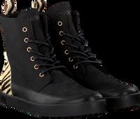 Zwarte BLACKSTONE Sneakers SK52  - medium