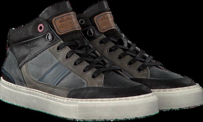 Zwarte AUSTRALIAN Sneakers HARVARD  - large