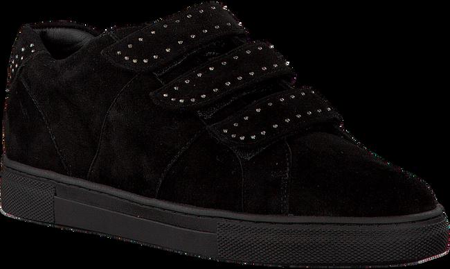 Zwarte HASSIA Sneakers 1349  - large