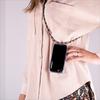 Groene KASCHA-C Telefoonkoord PHONECORD IPHONE X/XS  - small