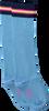 Blauwe LE BIG Sokken TABRETT KNEE HIGH  - small