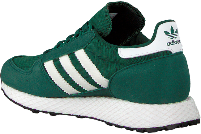 Groene ADIDAS Sneakers FOREST GROVE J  - large