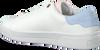 Witte TED BAKER Lage sneakers LENNEI Ga6hUltd