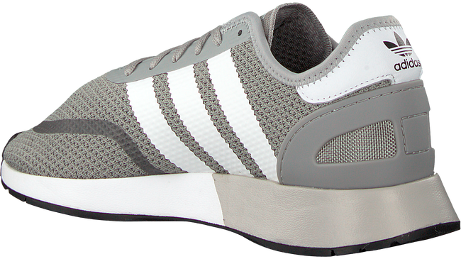 Grijze ADIDAS Sneakers N-5923 H - large