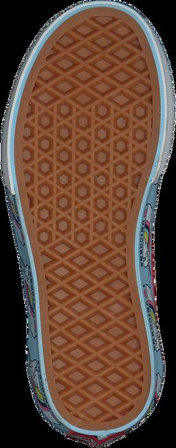 Roze VANS Sneakers OLD SKOOL UY - large