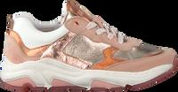 Roze TON & TON Lage sneakers TATUM  - medium