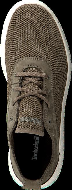 Groene TIMBERLAND Sneakers FLYROAM F/L OX - large