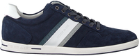 Blauwe CYCLEUR DE LUXE Lage sneakers CAMBRIDGE  - medium
