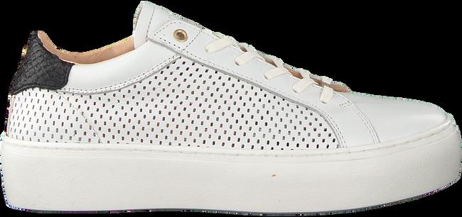 Witte FRED DE LA BRETONIERE Sneakers 101010056  - large