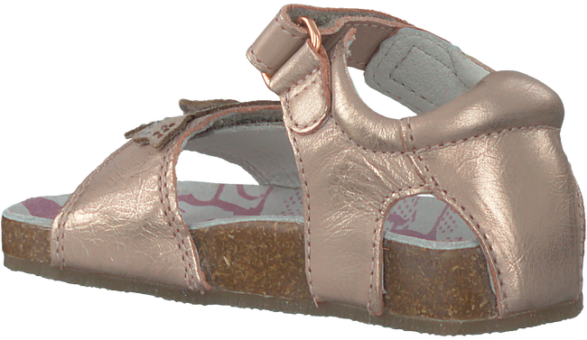BUNNIES JR SANDALEN GIGI GAAF - large