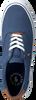 Blauwe POLO RALPH LAUREN Sneakers THORTON  - small