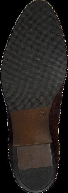 Bruine OMODA Enkellaarsjes 327 014FY - large