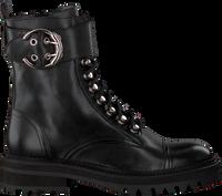 Zwarte BILLI BI Veterboots 4803  - medium