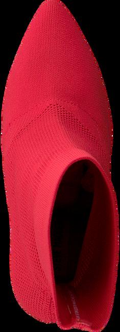 Rode STEVE MADDEN Enkellaarsjes CENTURY ANKLEBOOT - large