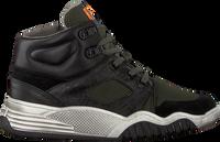 Groene RED-RAG Sneakers 13367  - medium