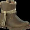 Bruine OMODA Lange laarzen 1012  - small