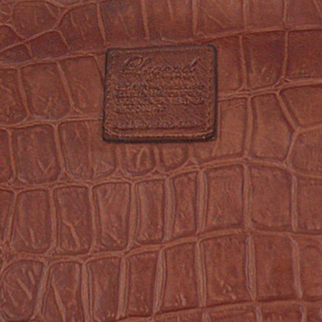 Bruine LEGEND Handtas BARDOT  - large