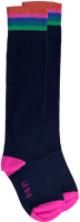 Blauwe LE BIG Sokken OBELIA SOCK - medium