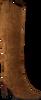 Cognac NOTRE-V Lange laarzen BY6606X  - small