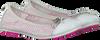 Zilveren REPLAY Ballerina's FLINT  - small