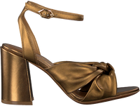 Bronzen NOTRE-V Sandalen BZ2301X  - medium