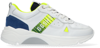 Witte GIGA Lage sneakers G3681  - medium