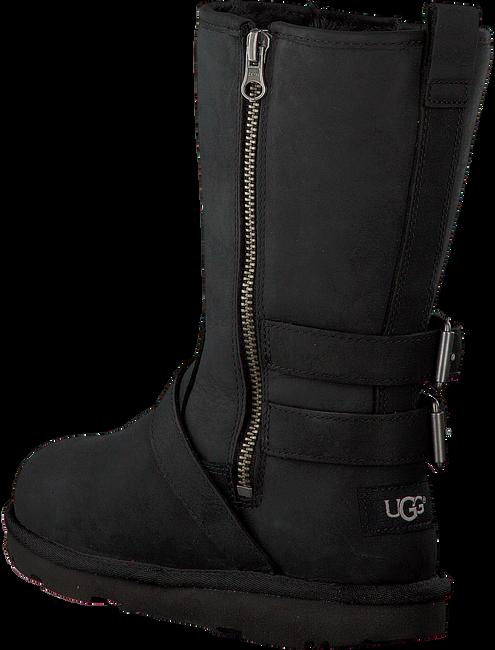 Zwarte UGG Lange laarzen KAILA  - large