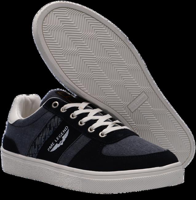 Blauwe PME Lage sneakers SKYTANK  - large