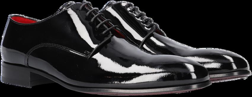 Zwarte GIORGIO Nette schoenen HE2246  - larger