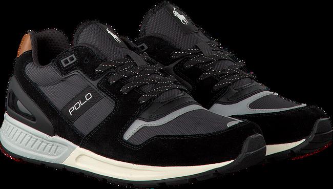 Zwarte POLO RALPH LAUREN Sneakers TRAIN100  - large