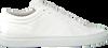 Witte NAT-2 Lage sneakers SLEEK LOW  - small