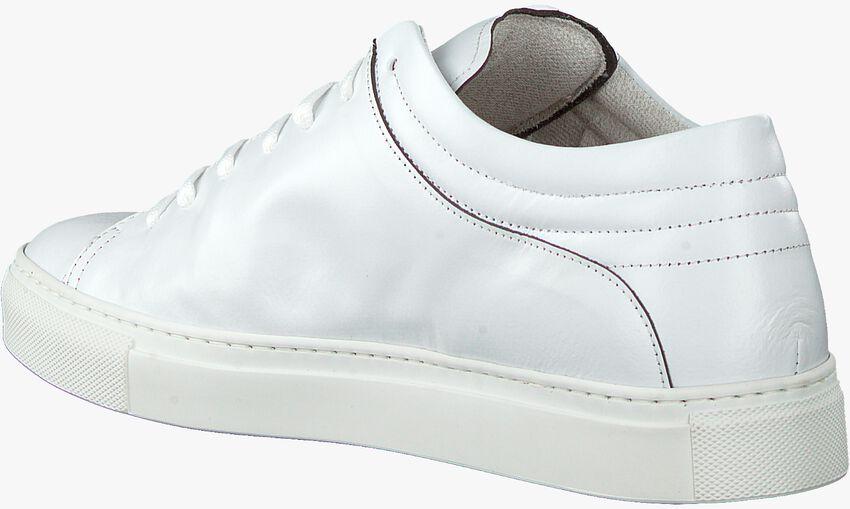 Witte NAT-2 Lage sneakers SLEEK LOW  - larger