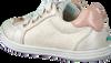 Witte BUNNIES JR Sneakers SUZI STOER  - small