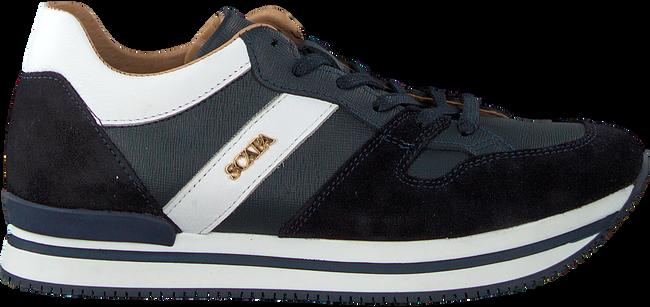 Blauwe SCAPA Sneakers 10/4756  - large