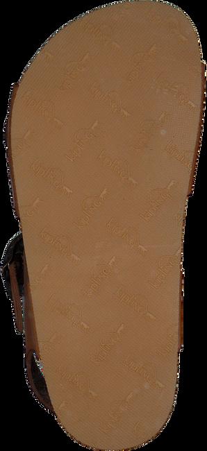 Cognac KIPLING Sandalen EASY 4 - large