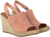 Roze TOMS Espadrilles MONICA - small