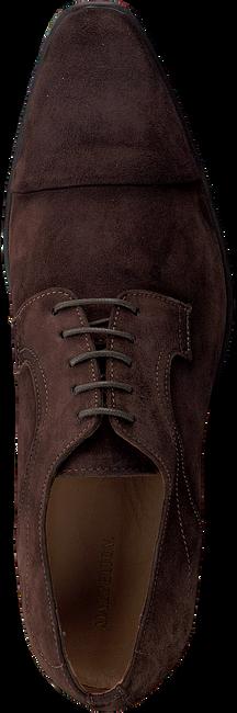 Bruine MAZZELTOV Nette schoenen 3817  - large